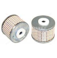 Fuel Petrol Filter For MAN 81.12503.0014 and For VOLVO-PENTA 870065-0 - Dia. 70 mm - SN230 - HIFI FILTER
